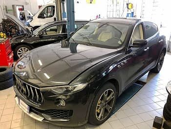 Autofficina Maserati a Como